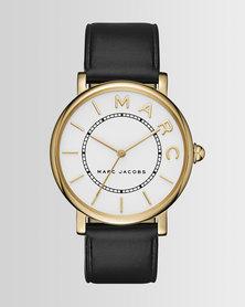 Marc Jacobs Watch Black