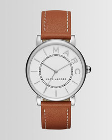 Marc Jacobs Roxy Watch Brown