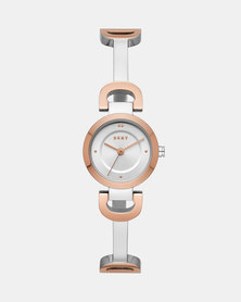DKNY City Link Watch Multi