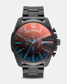Diesel Chief Series Watch Black