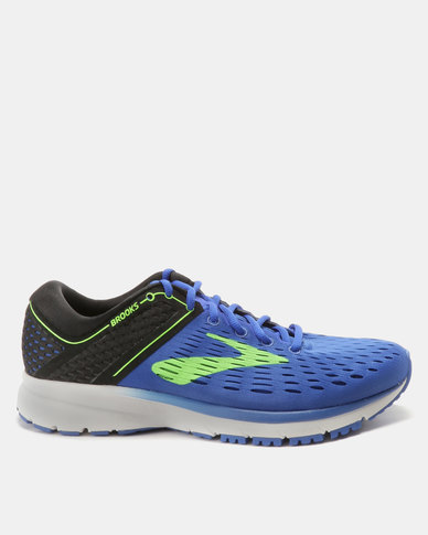 2019 best sell lovely luster 100% quality Brooks Ravenna 9 Trainers Blue