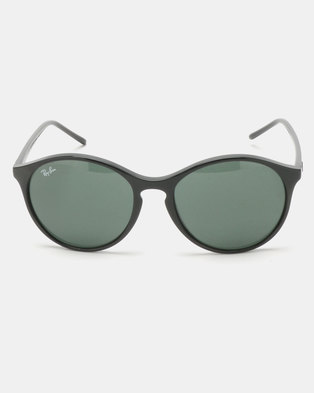af3a835d74f Ray-Ban Phantos Framed Sunglasses Black