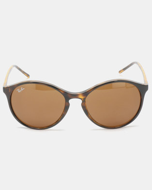 Ray-Ban Rounds (Teashade)   Women Accessories   Online In South ... fd7ace3d04