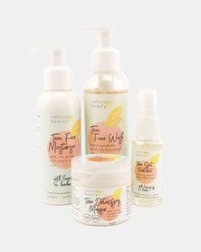 Naturals Beauty Teen Range Gift Pack Mint