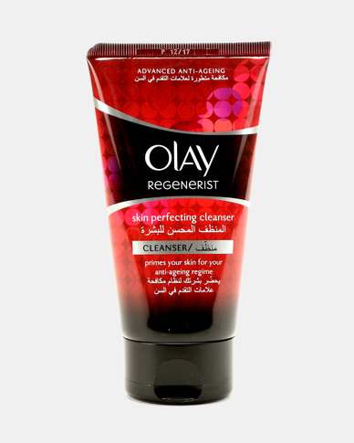 Olay Regenerist Skin Perfecting Cleanser 150ml