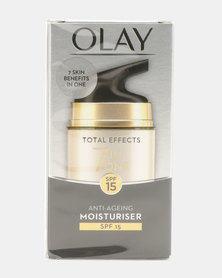 Olay Total Effects 7-in-1 Anti Aging Day Moisturiser