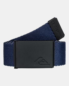 Quiksilver The Jam Print Belt