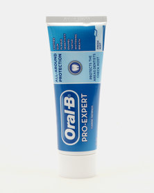 Oral B Paste Pro-Expert AAP Toothpaste Fresh Mint 75ml