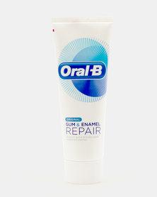 Oral B Paste Gum & Enamel Repair Original 75ml