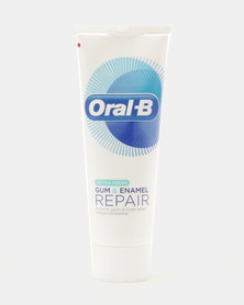Oral B Paste Gum & Enamel Repair Extra Fresh 75ml