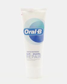 Oral B Paste Gum & Enamel Repair Gentle White 75ml