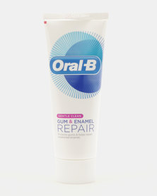 Oral B Paste Gum & Enamel Repair Gentle Clean 75ml