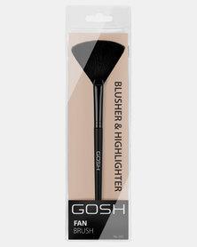 GOSH Fan Brush 032