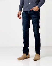 Levi's ® 511™ Slim Fit Performance Cool Jeans Blue