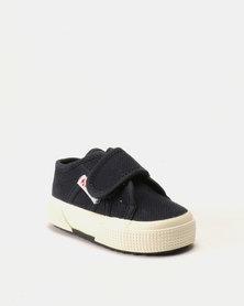 1ab7b04e90 Vans Authentic Skate Shoes Blue Marshmallow