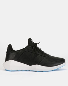 Jordan Diego Lace Up Sneakers Black