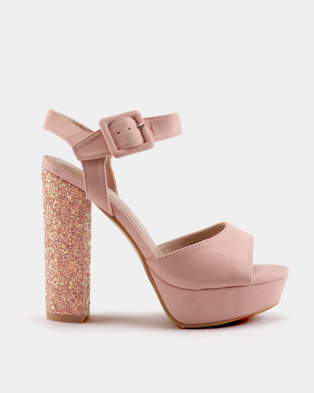 4fd54e54e8f10b ... Miss Black Shoes Online in South Africa Zando