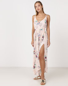 Rip Curl Sweet Nothing Maxi Cream