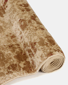 Lush Living Delmar Rug Cream