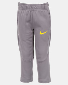 Nike Therma AOP Legacy Pants Atmosphere Grey