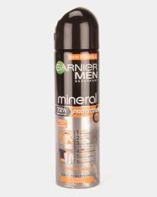 Garnier Mineral Men Spray Protection 150ml
