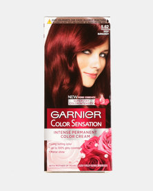 Garnier Color Sensation Intense Precious Garnet 5.62