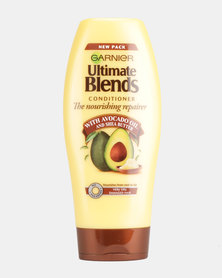 Garnier Avocado & Shea Butter Conditioner 400ml