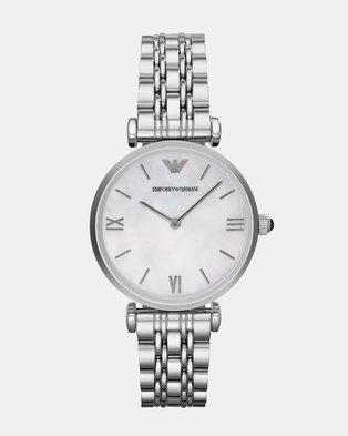 fb39a5009209 Emporio Armani Watches   Women Accessories   - Buy Online at Zando
