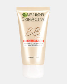 Garnier BB Anti-Ageing Cream Light