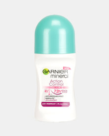 Garnier Mineral Women Roll On Action Control Thermic 50ML