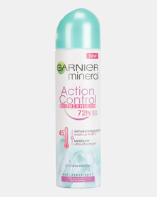 Garnier Mineral Women Spray Action Control Thermic
