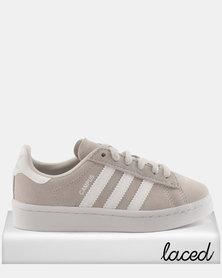 adidasm Originals  Girls Campus C Sneakers Grey