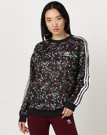 adidas Originals Sweatshirt Multi