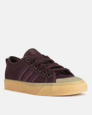 5629bfea682d adidas Originals Nizza W Sneakers NOBRED NOBRED GUM3
