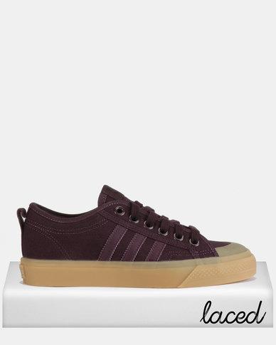 adidas Originals Nizza W Sneakers NOBRED/NOBRED/GUM3
