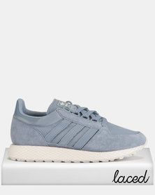 adidas Originals Forest Grove W Sneakers RAWGRE/CLOWHI/GREONE