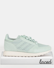 adidas Originals Forest Grove Sneakers W ASHGRN/CLOWHI/ASHGRN