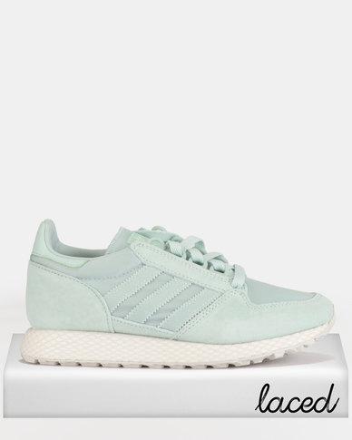 adidas Originals Forest Grove Sneakers W ASHGRN/CLOWHI/ASHGRN