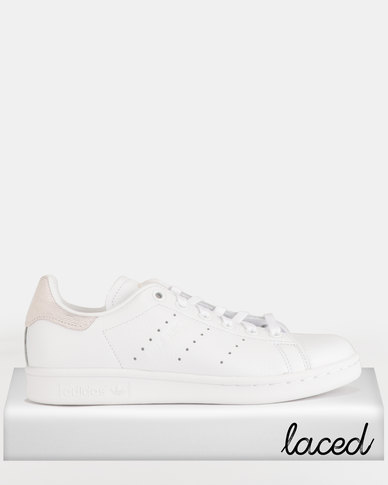 adidas Originals Stan Smith W Sneakers FTWWHT/FTWWHT/ORCTIN