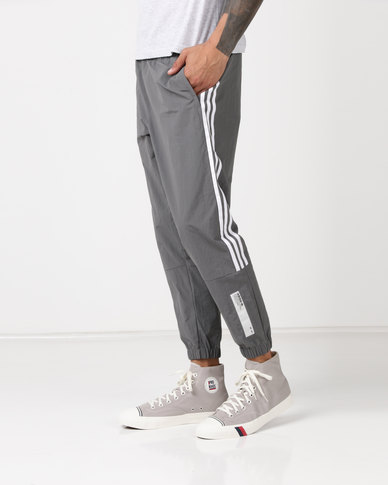 50c32cfcc143a adidas Originals NMD Track Pants Grey