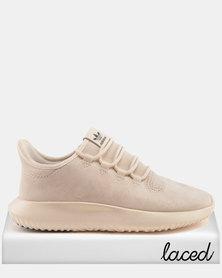 adidas Originals Tubular Shadow W Sneakers CWHITE/SHOPNK/UTIGRN