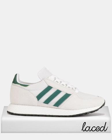 adidas Originals Forest Grove Sneakers CRYWHT/CGREEN/CBLACK