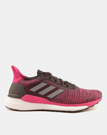 adidas Performance Solar Glide Running Shoes Carbob