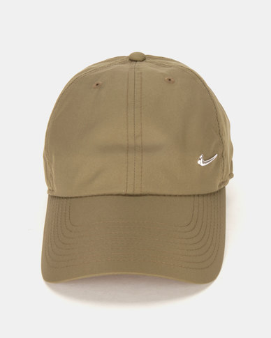 d6e1ede1c3147 Nike U HK H86 Cap Metal Swoosh Green