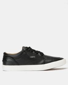 UBRT Brava 3 Lea Sneakers Black