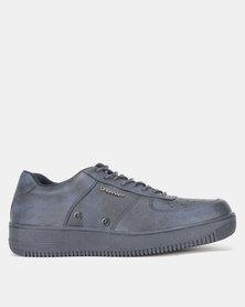 Urbanart Force 1 Nub Sneakers Navy