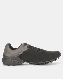 Urbanart Rocky 1 Nub Sneakers Black