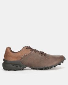 Urbanart Rocky 1 Nub Sneakers Choc