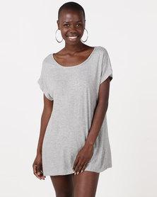 Rip Curl Summer Basic Dress Grey