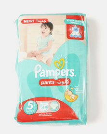Pampers Active Baby Pants Junior JP 44